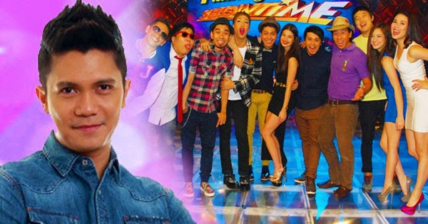 Trending Now Showtime Is Going To End On 2016 Host Vhong Navarro Speaks Up Revealing The