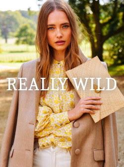 Really Wild Clothing