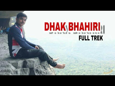 Dhak Bahiri Fort Information-Forts Of Maharashtra