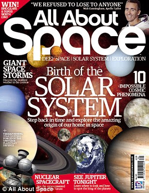 This article appeared in the latest issue of All About Space magazine, issue 35, which is on sale now