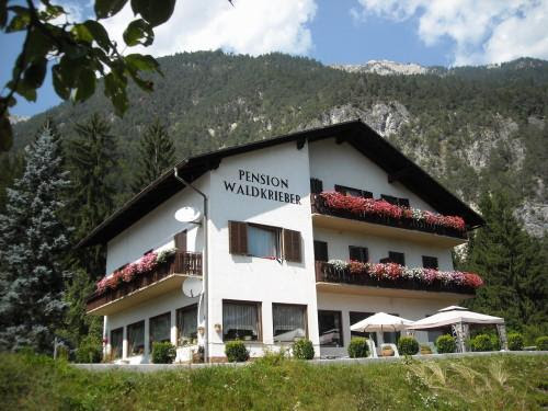 Pension Waldkrieber Reviews