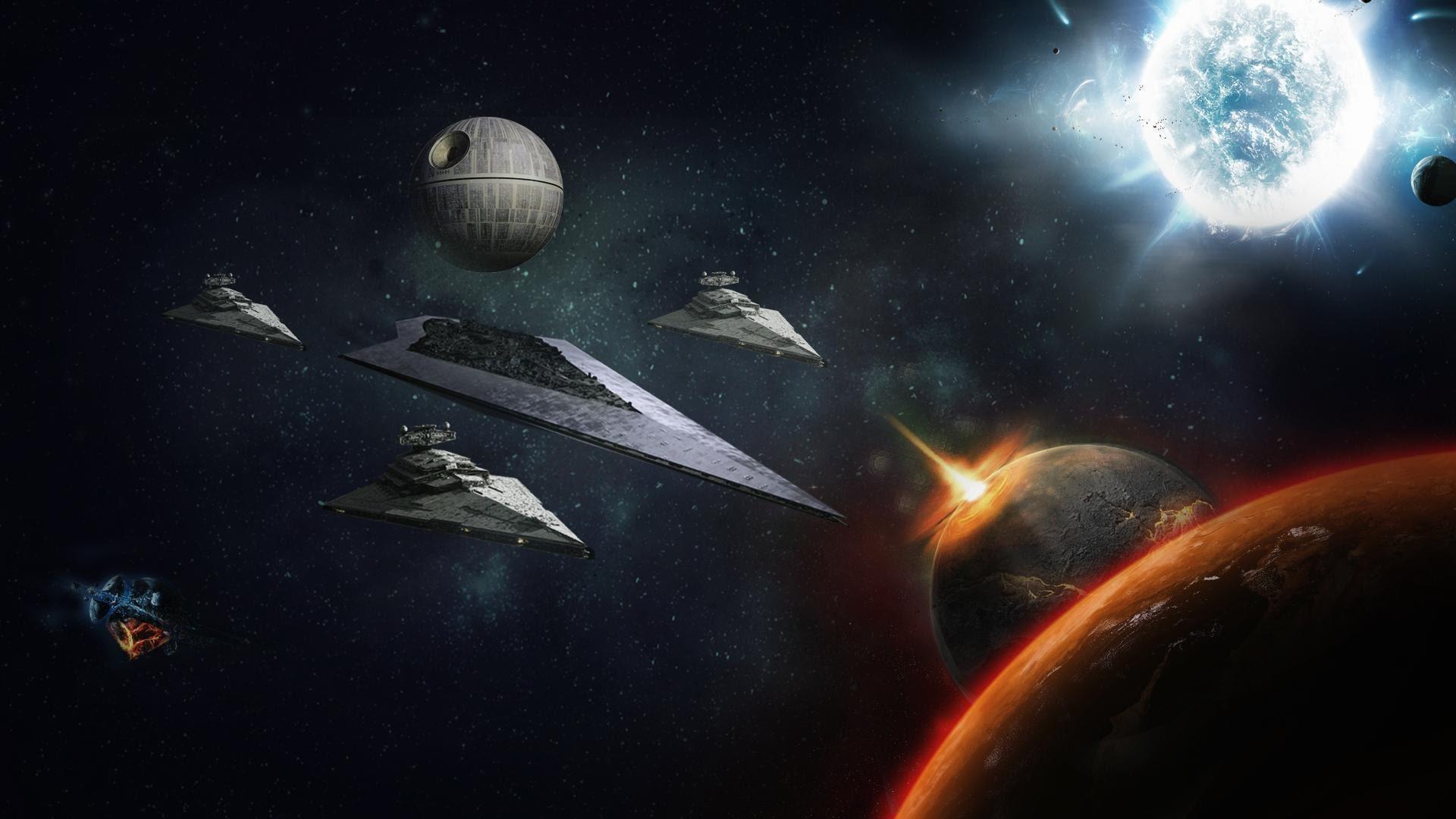 Super Star Destroyer Wallpaper 71 Images