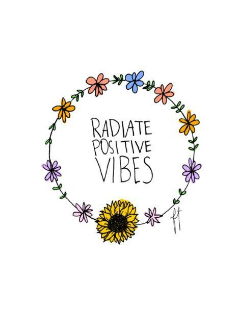 Good Vibes Quotes Good Vibes Sayings Good Vibes Picture Quotes