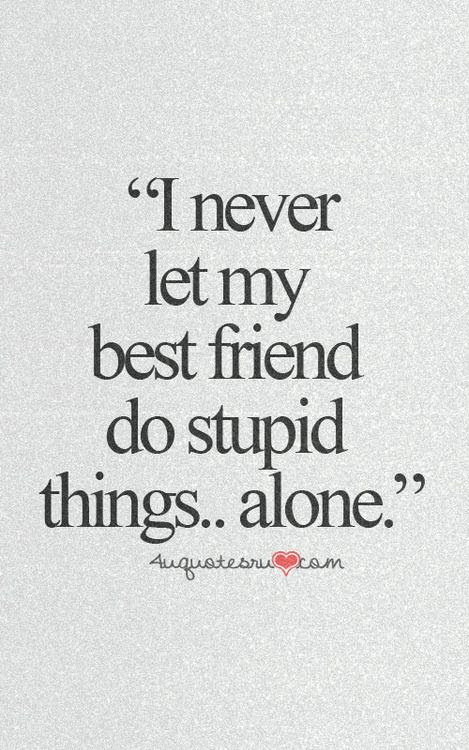30 Best friendship captions - Quotes & humor