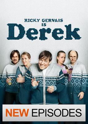 Derek - Season 3