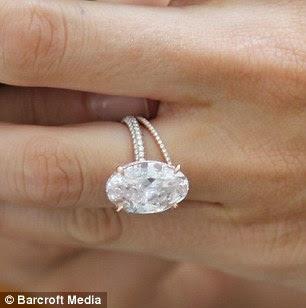 Maytap: mücevher maliyet Ryan serin $ 2million olduğu bildirilmektedir
