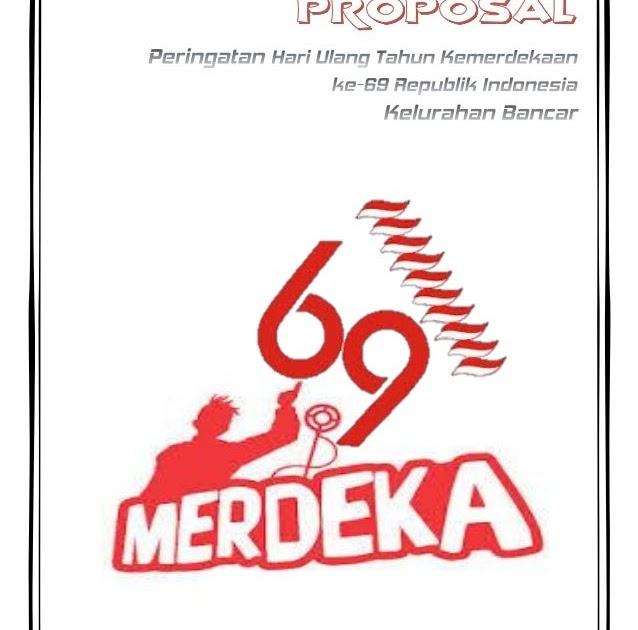 Contoh Proposal Kegiatan 17 Agustus - Contoh O