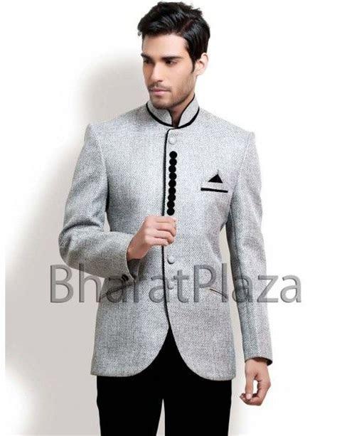Buy Designer Suit online Unique Style Jodhpuri Suit. http