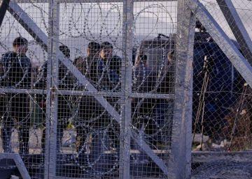 Sin alternativas a la ruta de los Balcanes