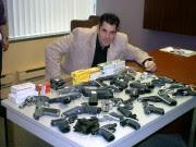 Philippe Paul, ancien enquêteur du SPVM... (Photo archives La Presse) - image 1.0