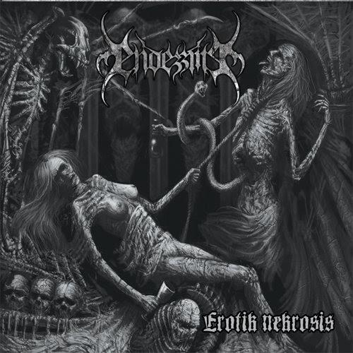 Endezzma - Erotik Nekrosis (2012)
