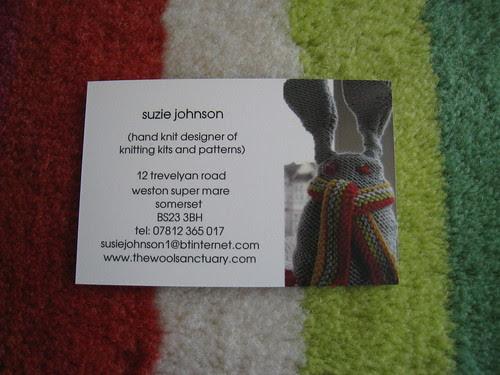 Suzie Johnson