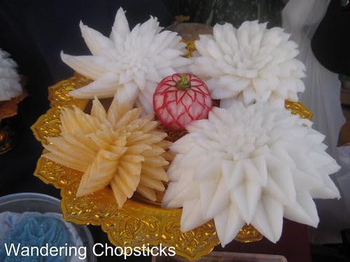 Songkran (Thai New Year) Festival - Los Angeles (Thai Town) 5