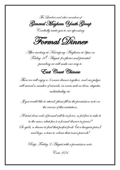 DINNER PARTY INVITATION QUOTES image quotes at hippoquotes.com