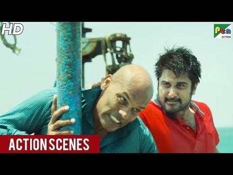 Investigation Ek Report Best Action Scenes
