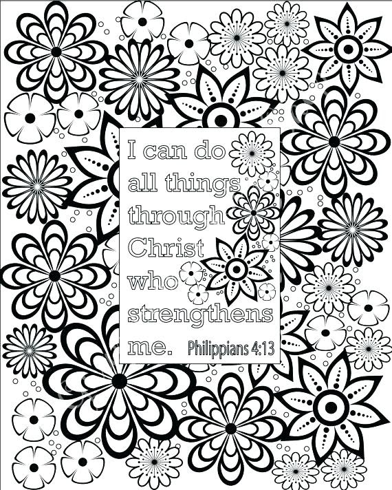 9300 Top Coloring Pages Bible Verses , Free HD Download
