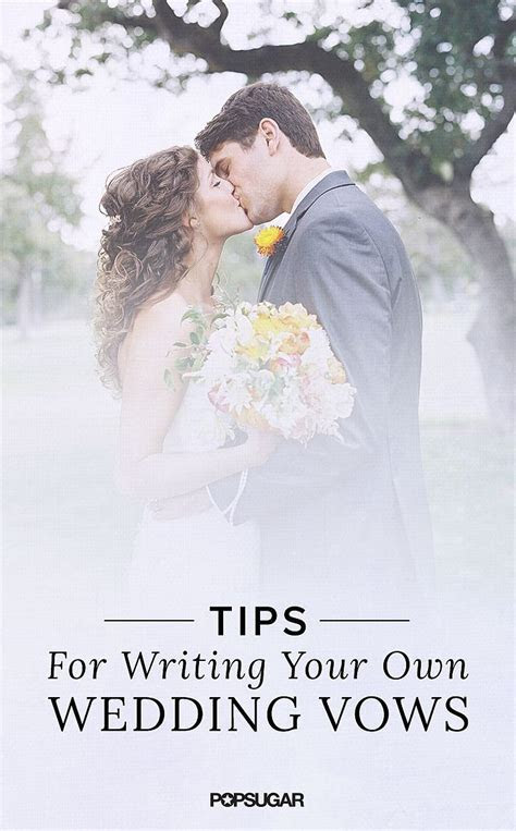 The Heartfelt Reason You Should Write Your Own Wedding