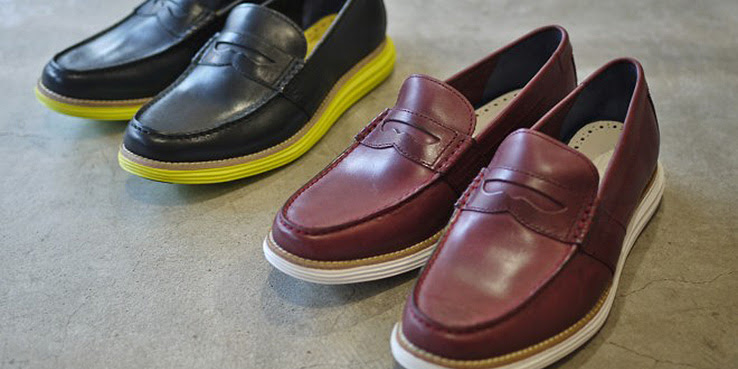 The Cole Haan Lunargrand Penny is Out   Highsnobiety