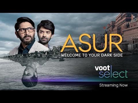 Asur Trailer