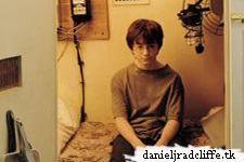 Vanity Fair: Harry Potter and the Sorcerer's Stone (US)