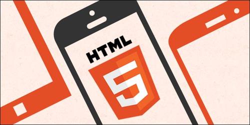 Kerangka kerja seluler untuk membangun aplikasi html5