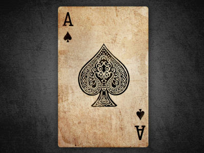 Ace Of Spades Scary Story Scary Website