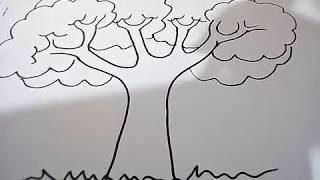 All Clip Of Menggambar Pohon Kelapa Untuk Anak Tk Dan Sd Bhclipcom