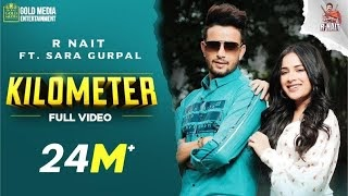 Kilometer Lyrics in hindi ft. R Nait | Latest Punjabi songs 2020