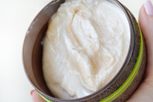 Macadamia Deep Repair Mask Cheap Smells