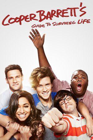 Cooper Barrett's Guide to Surviving Life Season 1