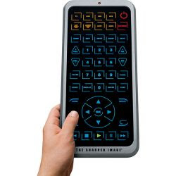 8 Device Learning Jumbo Universal Remote