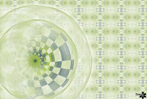 Lime Target