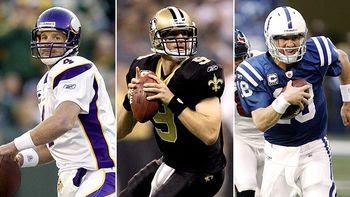 Trends Hot: Hot NFL Trade Rumors — Brett Favre Sent Naked