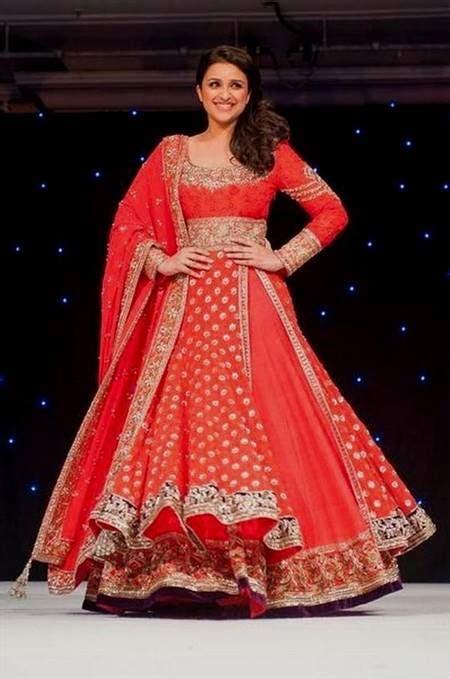 indian wedding dresses for girls 2017 2018   Best Clothe Shop