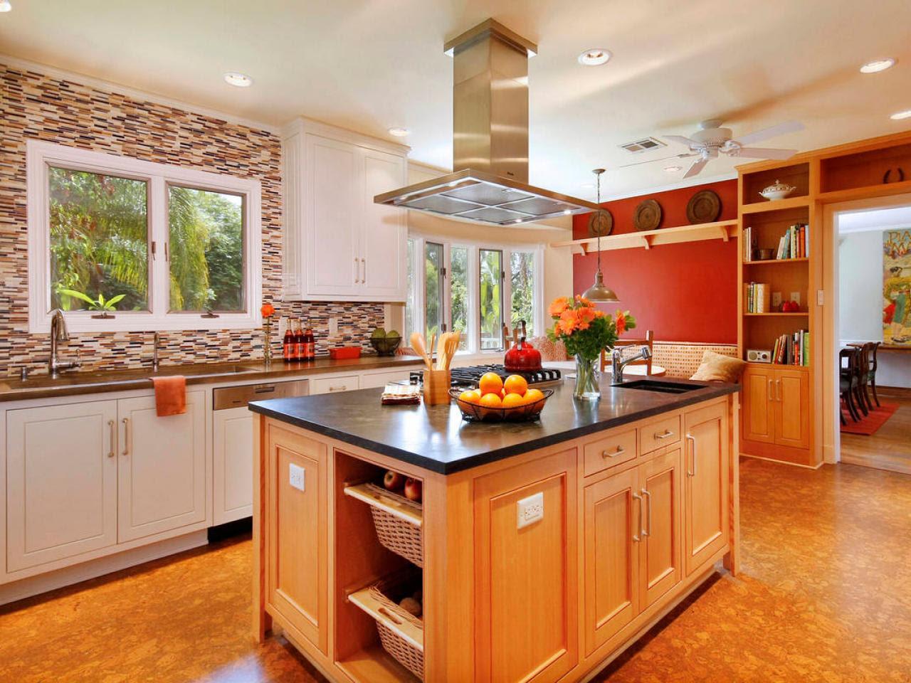 19 Kitchen Cabinet Storage Systems | DIY Kitchen Design ...