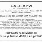 Distribuidor Ciudad Real