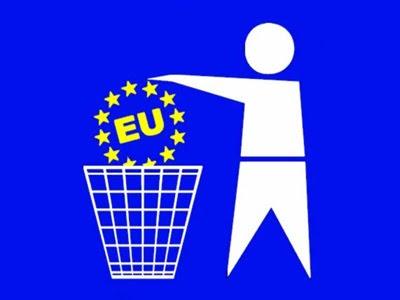 Risultati immagini per No UE immagini