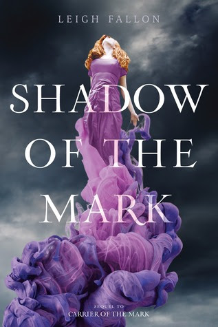 Shadow Of The Mark (Carrier, #2)