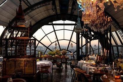 Два московских ресторана попали в рейтинг лучших в мире