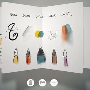 5 App Per Disegnare Con Il Pennino Su Ipad Scopri La Mela