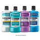 Save $1.00 on any (1)LISTERINE® Antiseptic Mouthwash OR any (1)LISTERINE® FLUORIDE DEFENSE™ Anticavity Mouthwash OR any (1)LISTERINE® ZERO™ OR any (1)LISTERINE® TOTAL CARE Anticavity Mouthwash (1L or larger)
