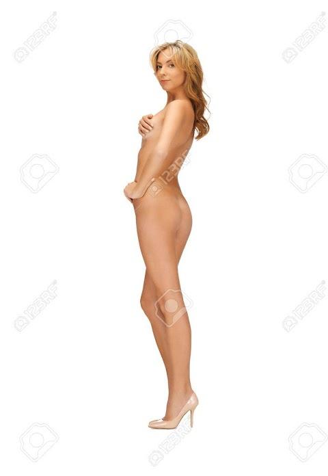 Nude Women In High Heels - Hot 12 Pics   Beautiful, Sexiest