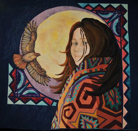 Moon Dance by Annette M. Hendricks