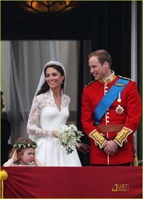 Princesses' lives: Wedding of Prince William and Kate
