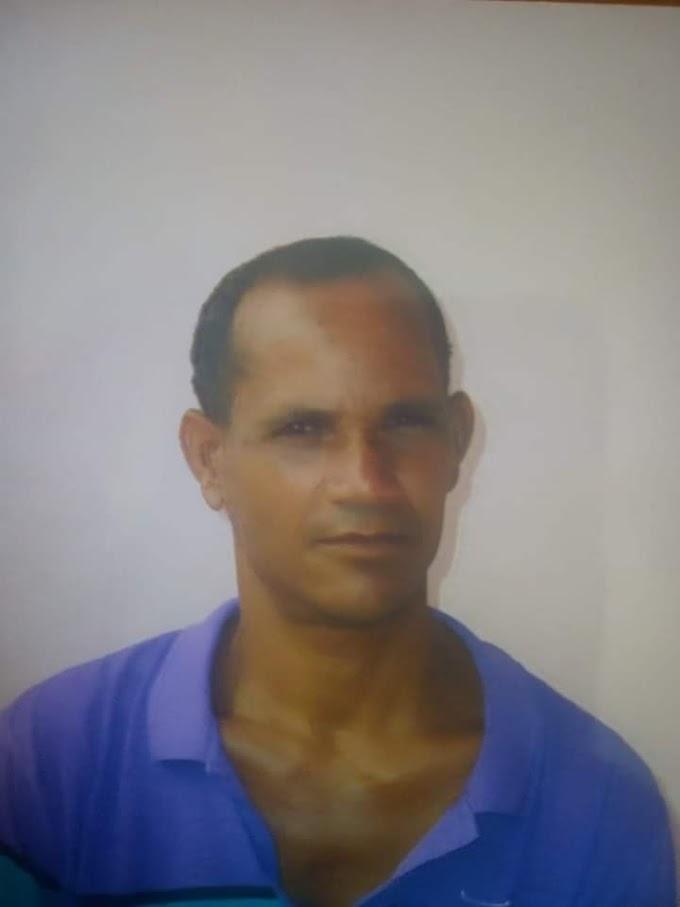 ¡URGENTE! DESAPARECE HOMBRE DE 55 AÑOS EN SAN JUAN (LAS MATAS DE FARFÁN)