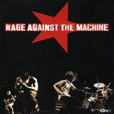 top rage against the machine songs