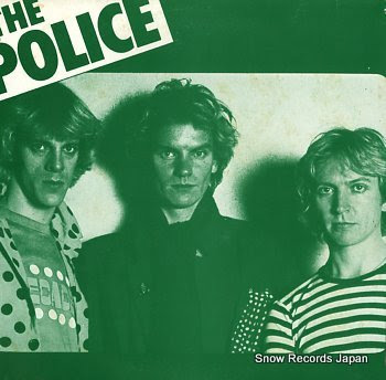 POLICE, THE rockpalast '81