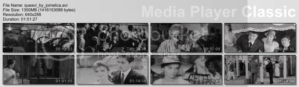 Imagenes:Que alegria vivir | 1960 | Che gioia vivere (Quelle joie de vivre)