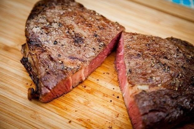 How to Cook Frozen Steak & Fish Without Defrosting Them ...