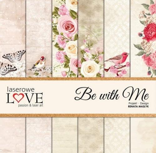 Be with Me   Laserowe LOVE.jpg